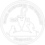 Good Shepherd Veterinary Hospital Logo